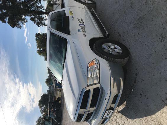 2014 Dodge 1500QUADSLTG4WD Truck