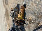 2014 Atlas Copco SB452 Earthmoving Attachment