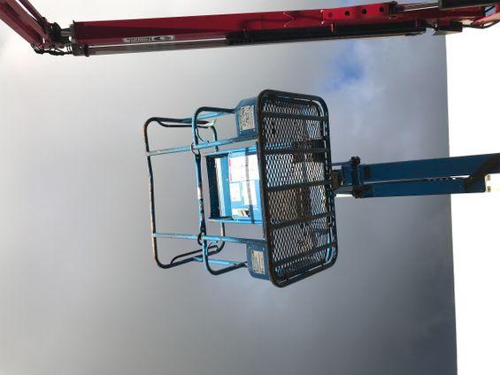 2013 Genie Z-40/23N RJ Boom Lift