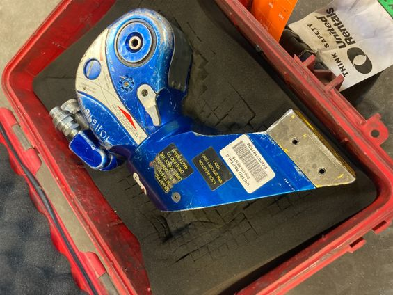 2013 Hytorc HY-5MXT Wrench