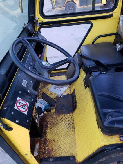 2013 E-Z-GO TITAN 875 Utility Vehicle