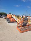 2014 JLG 600S Boom Lift