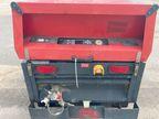 2015 Chicago Pneumatic CPS185KD7 Air Compressor