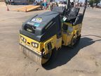 2017 BOMAG BW 90 AD-5 Ride-On Roller