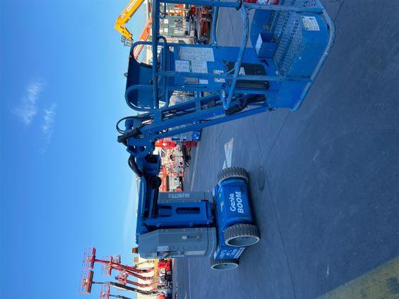 2014 Genie Z-30/20N RJ Boom Lift