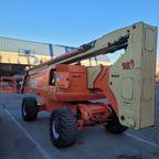 2013 JLG 800AJ Boom Lift