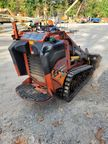 2016 Ditch Witch SK752