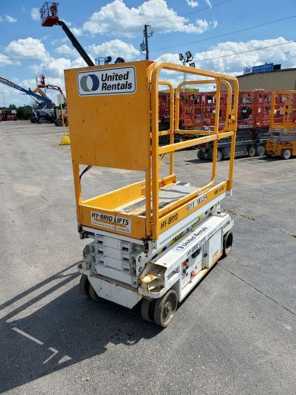 2018 Hy-Brid Lifts HB-1430 Scissor Lift