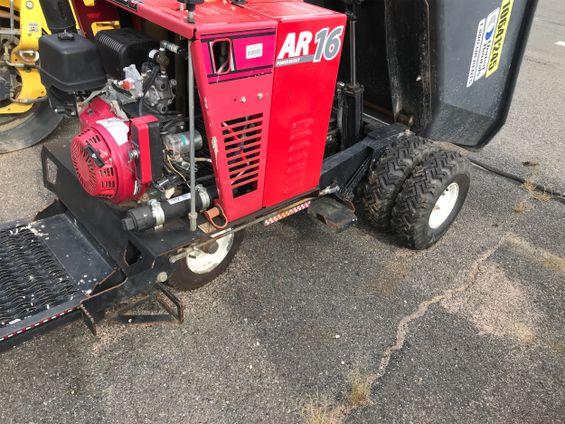 2017 Allen Engineering AR16PBEP