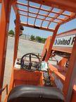 2013 JLG 8042 S Rough Terrain Forklift
