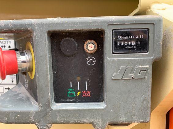 2015 JLG 3246ES Scissor Lift