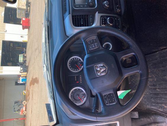 2015 Dodge 1500QUADSLTG4WD Truck