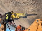 2017 Atlas Copco SB 452 Earthmoving Attachment