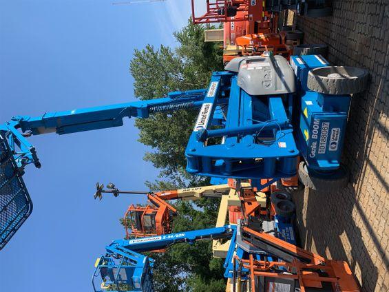 2013 Genie Z-40/23N Boom Lift
