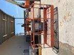 2015 JLG 800S Boom Lift