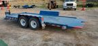 2017 Towmaster T-9DT 16' Trailer