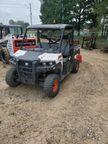 2016 Bobcat 3400G Utility Vehicle