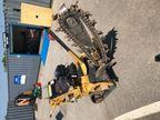 2017 Vermeer RTX130 Trencher