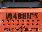2016 Skyjack SJ7135RT Scissor Lift