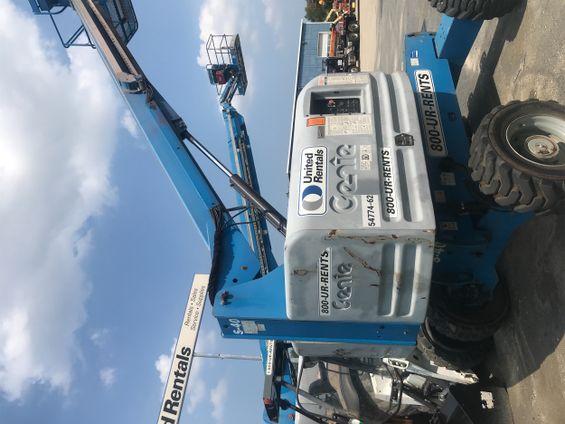 2012 Genie S-40 Boom Lift