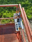 2015 Skyjack SJ6826RT Scissor Lift