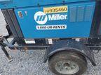 2019 Miller Welders BIG BLUE 400PRO Welder