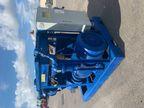 2012 Quincy Compressor QSF150-460 Air Compressor