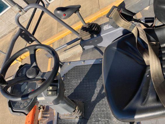 2016 Hamm H5IP Ride-On Roller