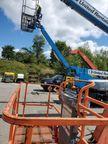 2013 JLG 800A-D Boom Lift