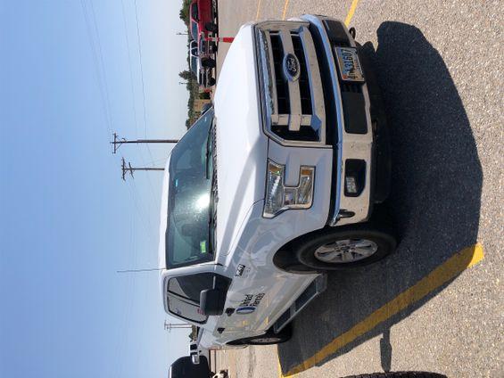 2016 Ford F150-4-CW-XT-GS Truck