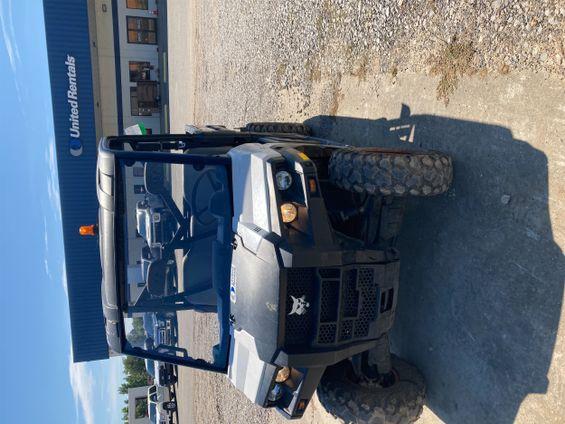 2017 Bobcat 3400G Utility Vehicle