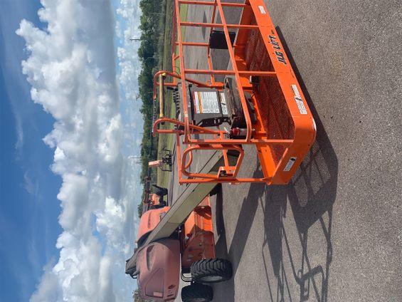 2012 JLG 400S Boom Lift