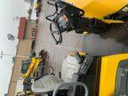 2016 Wacker Neuson RD 27-120 Ride-On Roller