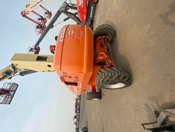 2007 JLG 860SJ Boom Lift