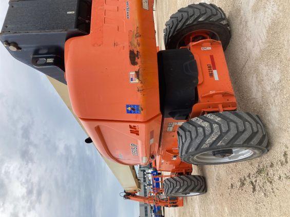 2010 JLG 1350SJP Boom Lift