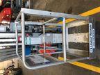 2016 Genie AWP-40SDC Pusharound Lift