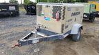 2012 Ingersoll Rand 375CFM Air Compressor