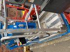 2015 Genie GR-12 Scissor Lift