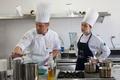Gato Dumas - Colegio de Gastronomía foto 13