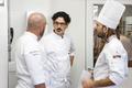 Gato Dumas - Colegio de Gastronomía foto 14