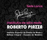 Roberto Piazza Lanus - Instituto Superior de Diseño de Moda