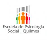 Escuela de Psicología Social Quilmes