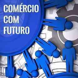 comércio com futuro