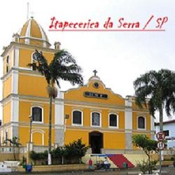 Achei Itapecerica da Serra-SP