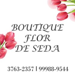Boutique flor de seda