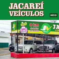JACAREÍ VEICULOS