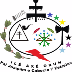 Ile Axé Orun Pai Joaquim e Caboclo 7 Estrelas