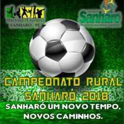 Campeonato Rural Sanharó