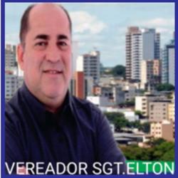 Vereador SGT ELTON