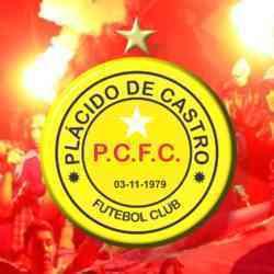 Plácido de Castro F. C.